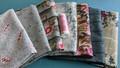 #44 Grab Bag (8) Fat Quarter pack w/BONUS thread