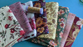 #36 Grab Bag (8) Fat Quarter pack w/BONUS thread