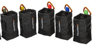 5# Utility Bag - 5 Piece Set