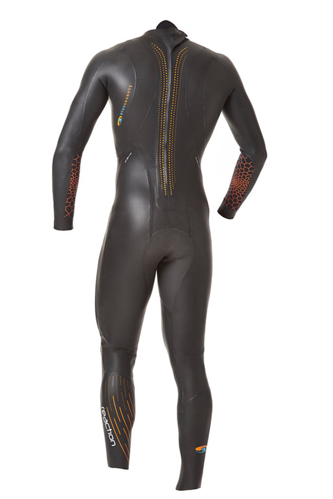 Blue Seventy - 2016 Reaction Ex Rental Wetsuit Hired Once - Men's