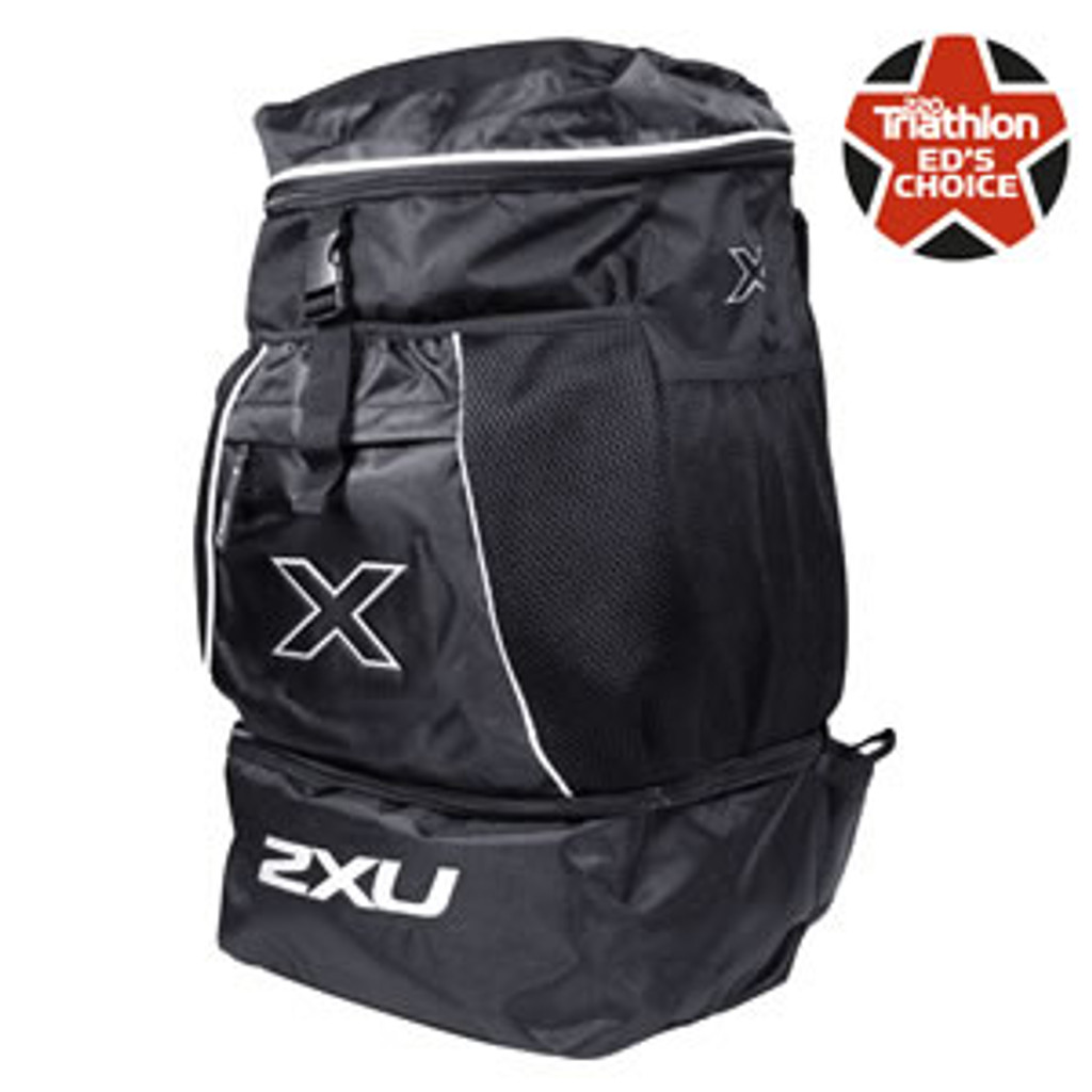 2XU Transition Bag winner of the 220 Eds Choice