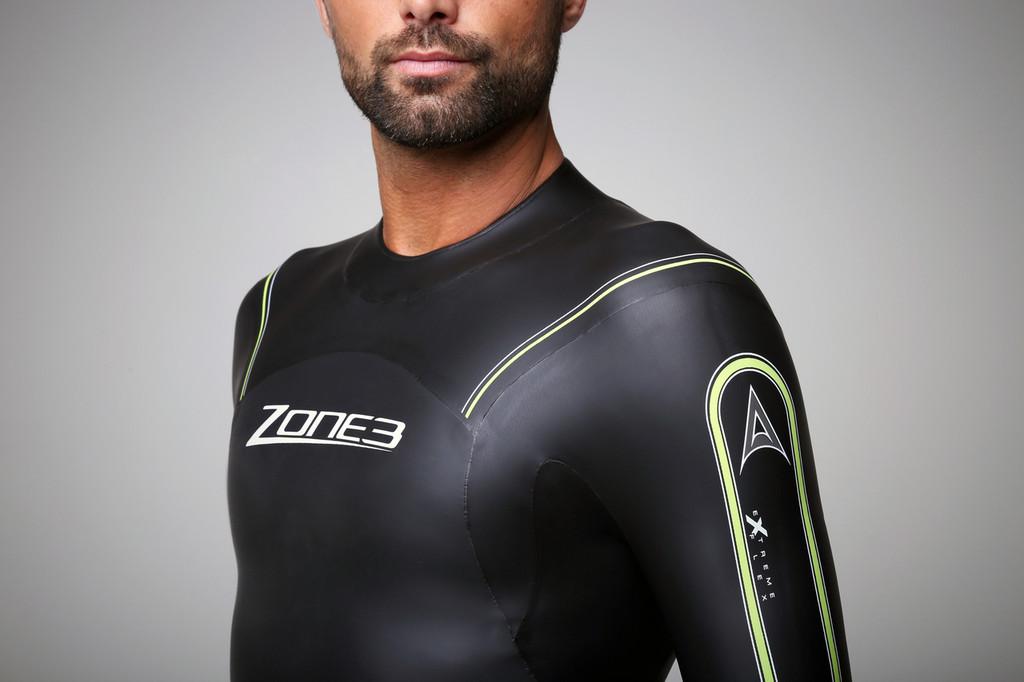 Zone3 - Advance Wetsuit - Men's - 2017 - Ex-Rental 2 Hire