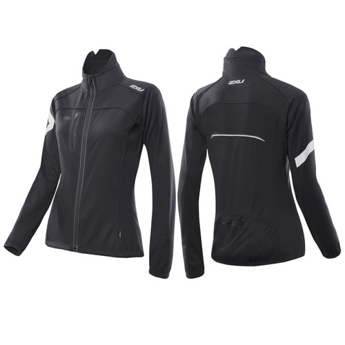 2XU Sub Zero 360 Cycle Jacket - Women's