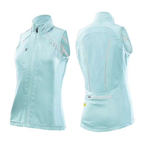 2XU Vapor Mesh Cycle Vest - Women's - Medium Only