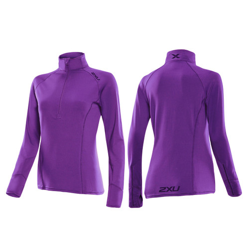 2XU Micro Thermal Top - Women's