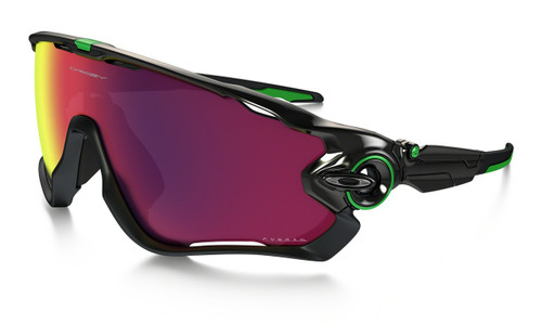 Oakley Sunglasses - JAWBREAKER™ PRIZM™ ROAD CAVENDISH EDITION - OO9290-10