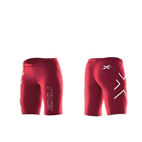 2XU PWX PERFORM Women's Coloured Compression Shorts