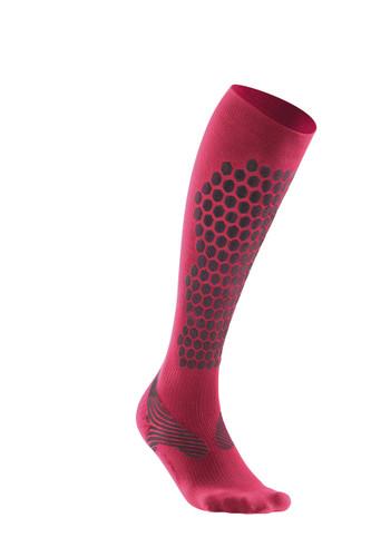 2XU - Women's PWX Elite Compression Alpine Socks