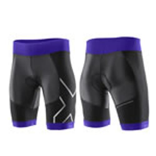 2XU - G:2 Compression Tri Shorts - Women's