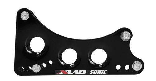 XLAB Sonic Wing (Cervelo P2C/P3C/P4C) - Aluminum Version of the Carbon Sonic Wing
