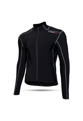 Fusion Hot Long Sleeve Jersey