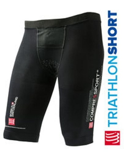 Compressport - Triathlon Shorts - Small Only