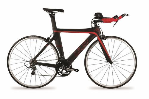 Quintana Roo Seduza Shimano Ultegra Triathlon Bike