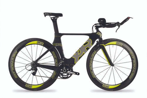 Triathlon Bike Package Gold - Quintana Roo CD.01