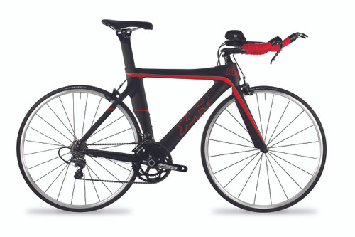 Triathlon Bike Package Silver - Quintana Roo Seduza