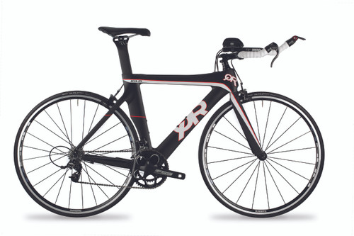Triathlon Bike Package Bronze - Quintana Roo Kilo Carbon