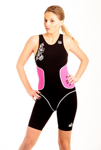 Zerod Womens oSUIT - Olympic Distance Triathlon Suit