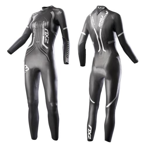 2XU - V3 Velocity Wetsuit - Ex Rental - Women's