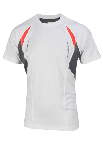 RonHill Men's Advance Short Sleeve Crew