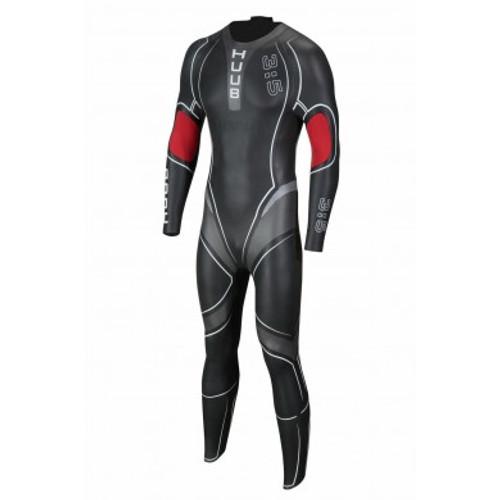 HUUB - Men's Archimedes II 4:4 Triathlon Wetsuit