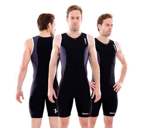 Zone3 - Men's Aquaflo Trisuit