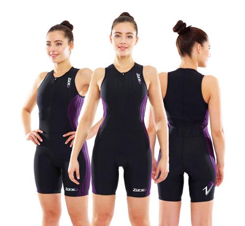 Zone3 - Women's Aquaflo Trisuit