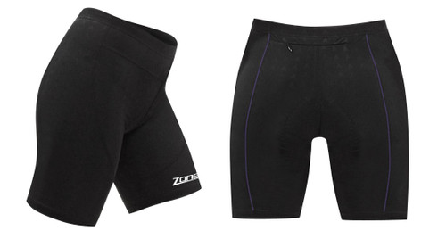 Zone3 - Women's Aquaflo Shorts