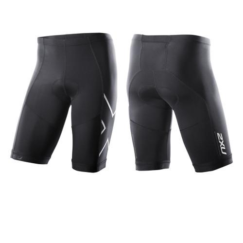 2XU - Elite Compression Tri Shorts - Men's