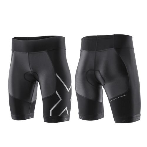 2XU - Elite Compression Tri Shorts - Women's