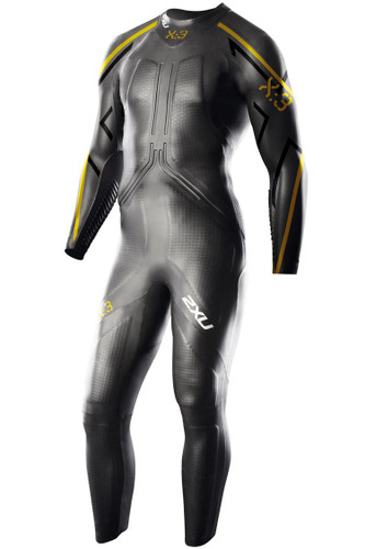 2XU - Project X3 Wetsuit Men's