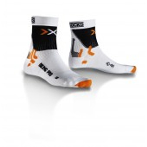 X-Bionic Biking Racing Socks