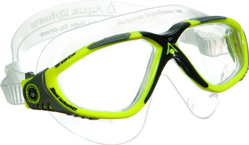 Aqua Sphere - Vista Goggles - 2 Colours