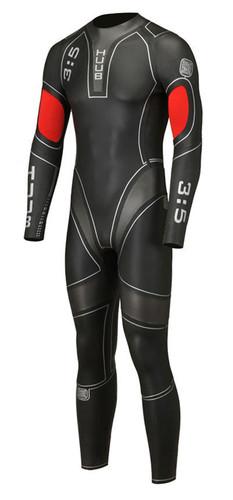 HUUB - Archimedes 1 Triathlon Wetsuit Ex Rental - One Hire