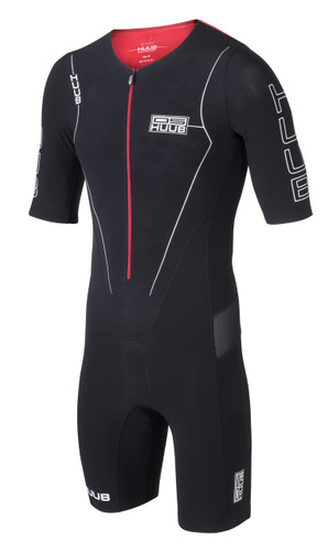 HUUB - Dave Scott Long Course Triathlon Suit - Black