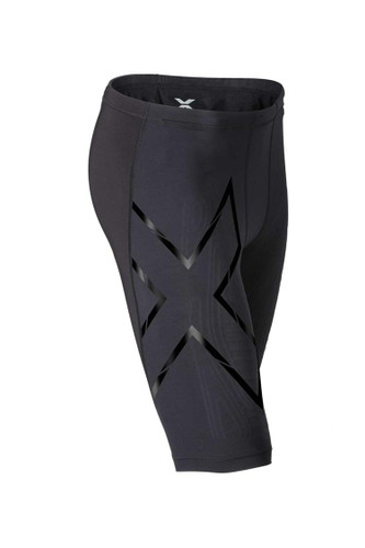 2XU - Elite MCS Compression Short - Men's - Black/ Nero