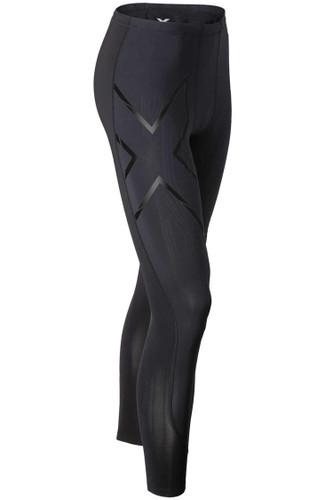 2XU - Elite MCS Compression Tights - Men's - Black/ Nero
