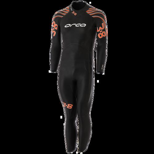 Orca - 2016 3.8 Enduro Wetsuit - Men's