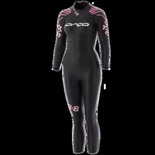 Orca - 2016 3.8 Enduro Wetsuit - Women's