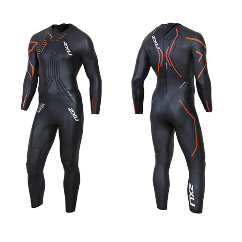 2XU - Men's Ignition Wetsuit - 2017