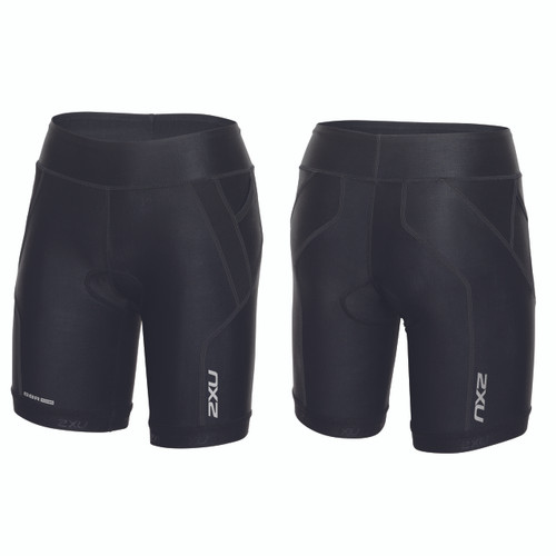 "2XU - Perform 7"" Tri Shorts - Women's"