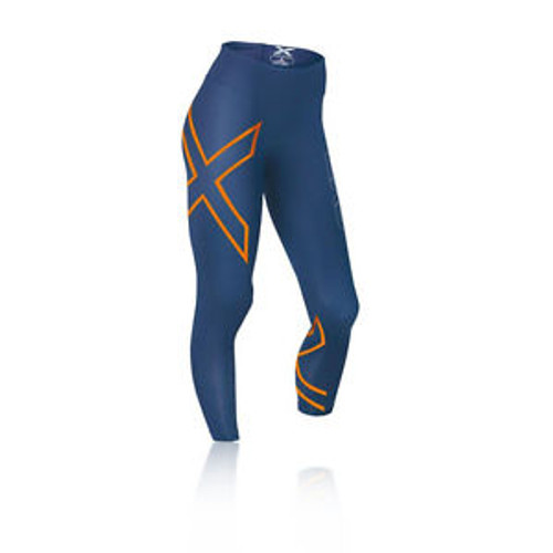 2XU - Mid Rise 7/8 Compression Tights - Women's