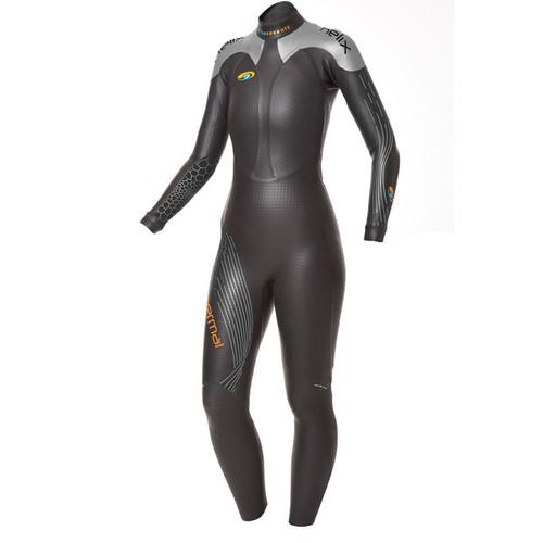 BlueSeventy - Women's Thermal Helix Wetsuit - 2017