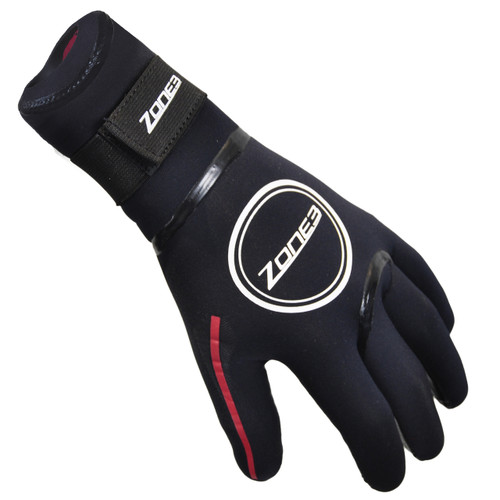 Zone3 - Neoprene Heat-Tech Swim Gloves