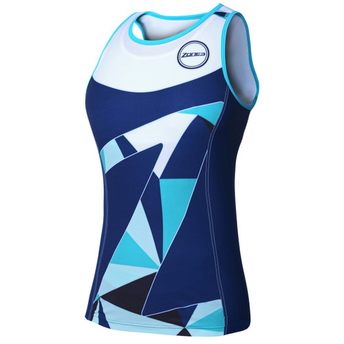Zone3 - Women's Lava Long Distance Top