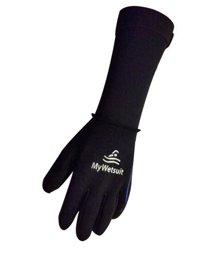 MyWetsuit Neoprene Swim Gloves