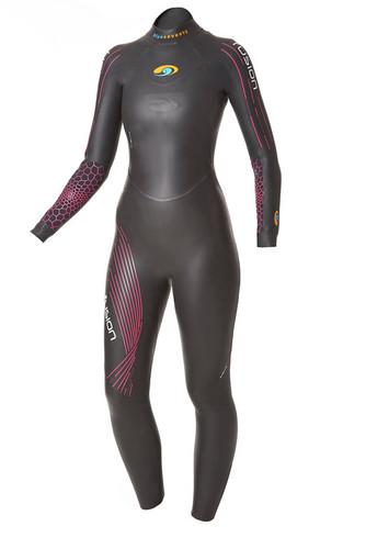 Blue Seventy -  Fusion Wetsuit - Women's - Ex Rental
