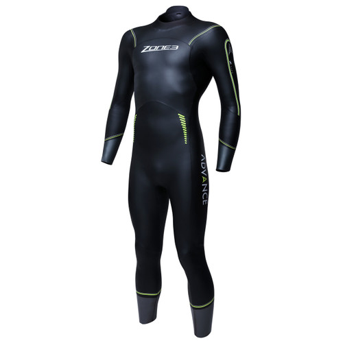 Zone3 - Advance Wetsuit - Men's - Ex Rental One Hire
