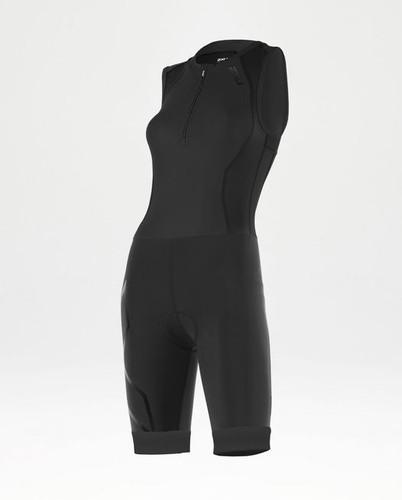 2XU - Women's Compression Trisuit - 2017
