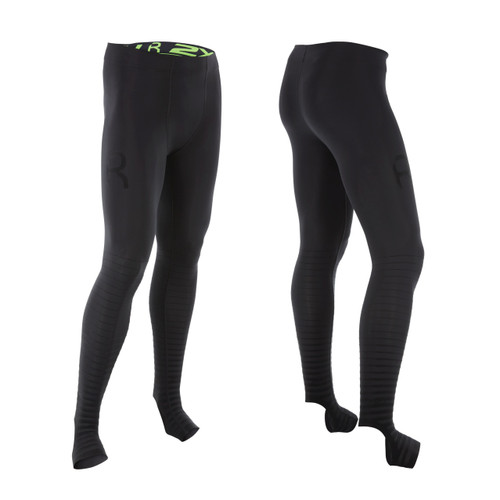 2XU - Power Recovery Compression Tights - Men's - AW17