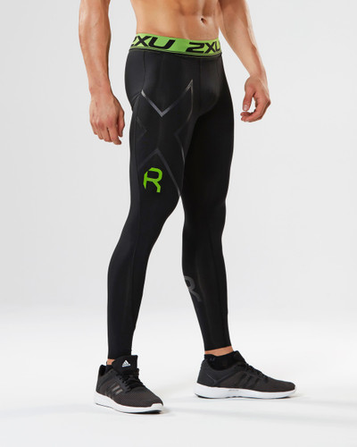 2XU - Refresh Recovery Compression Tights - Men's - AW17